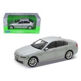 Diecast Car BMW Gray