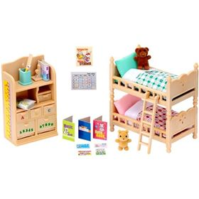 Children's Bedroom Furniture Toys