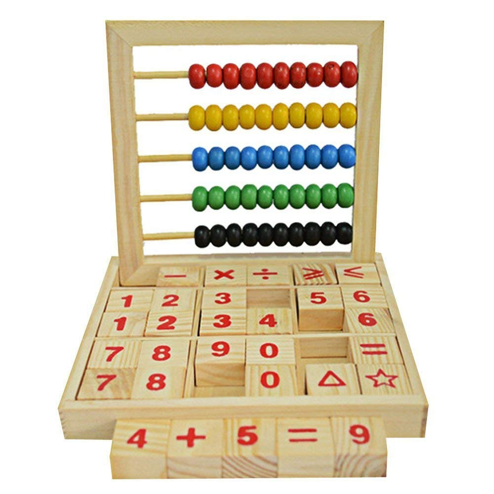 Abacus Study Blocks