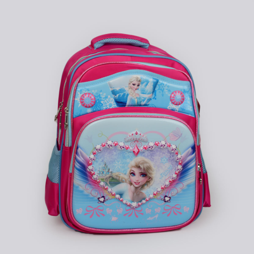 Frozen Backpack Heart 16