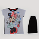 Disney Minnie Mouse Pajama Black