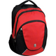 Sunce Backpack Red And Black 18