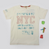 Happy Kids NYC Shirt white