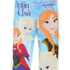 Disney Frozen Legging Light Blue