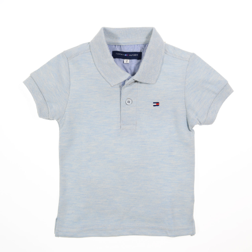 KatyTommy Shirt Baby Blue