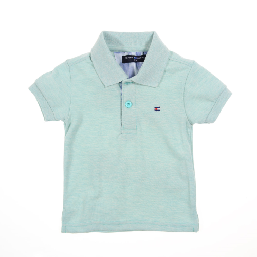 Katy Tommy Shirt Mint Green