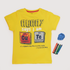 Infantemo Mummy Shirt Yellow