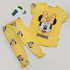 Katy Minnie Pajama Yellow