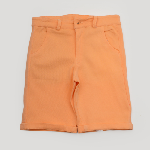 Bonanza Short Orange