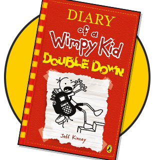 The Wimpy Kid Double Down