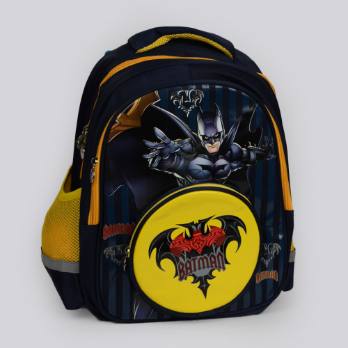 Batman Backpack 15