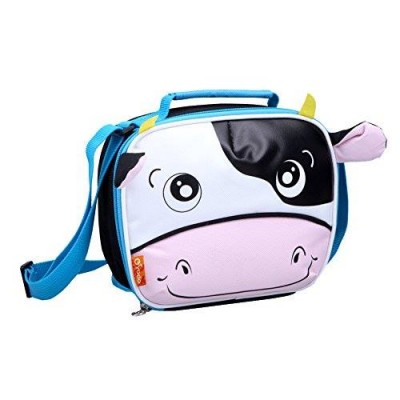 Yodo Cow Lunch Bag