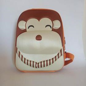 Yodo Monkey Backpack Size 11 inches