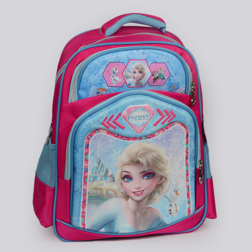 Frozen Backpack 16