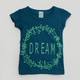 Bonanza Dream Shirt Dark Green