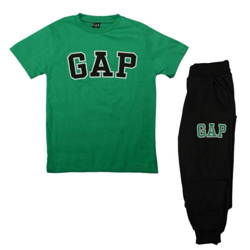 Gap Pajama Green