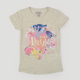 Bino Pony Shirt Light Gray