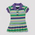 Bonanza Dress Purple