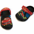 Crocs Cars Black