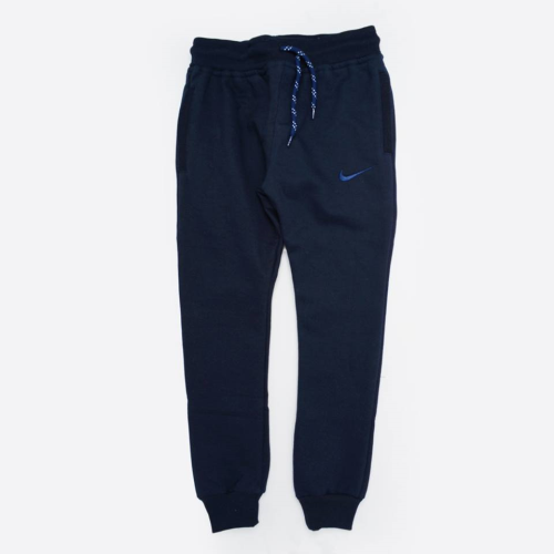 Nike Sweatpants Blue Black