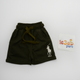 Abercrombie Short Dark Green