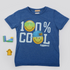 Carrot Cool Shirt Blue