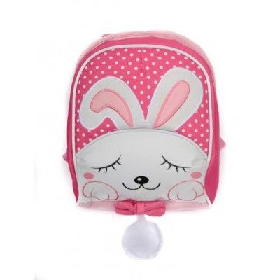 Yodo Rabbit Backpack Size 10 inches