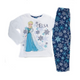Disney Frozen Pajama White