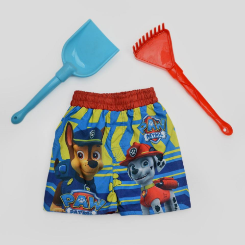 PeeDo Paw Patrol Swimsuit Blue