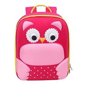 Yodo Owl Backpack Size 11 inches