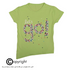 Violet Go Shirt Light Green