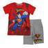 Kangaroo Superman 19 Pajama Red