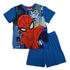 Disney Spider Man Pajama Blue