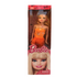 Barbie Doll Orange