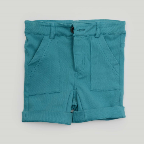 Bonanza Short Dark Cyan