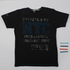 Happy Kids NYC Shirt Black