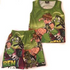 Ben 10 Swimsuit Green