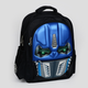 Transformers Backpack Blue 18