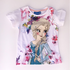 Disney Frozen Shirt White