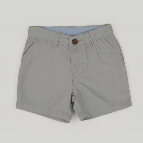 Carter's Short Gray