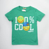 Carrot Cool Shirt Green