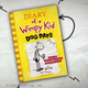 The Wimpy Kid Dog Days
