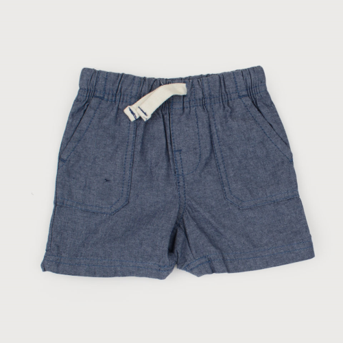 Carter's Short blue