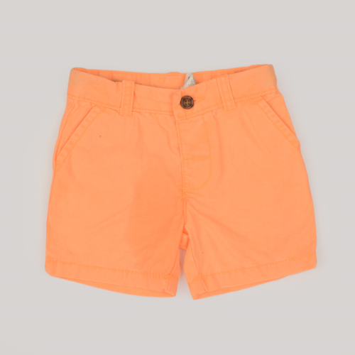 Carter's Short Orange