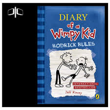 The Wimpy Kid Rodrick Rules