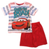 Disney Cars Pajama Red