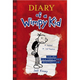 The Wimpy Kid A Novel In Cartoons