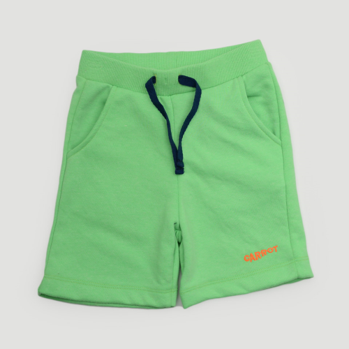 Carrot Short Green