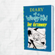 The Wimpy Kid The Getaway