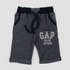 Gap Short Blue Black